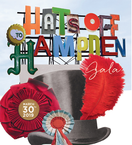 Hats Off to Hampden Gala