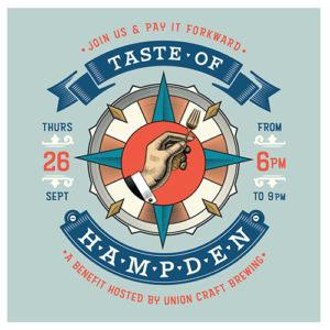 Taste of Hampden 2019