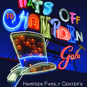 Hats Off to Hampden 25th Anniversary Gala